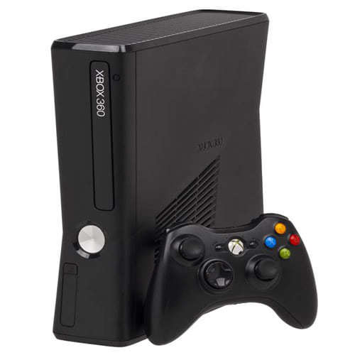 Xbox 360 S 1000 GB Freeboot (LT+3.0) +200 игр