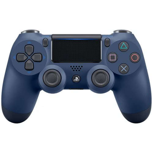 Sony DualShock 4 Version 2 (Midnight Blue)