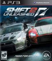 Need for Speed SHIFT 2 Unleashed Limited (PS3)