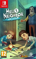 Hello Neighbor Hide & Seek (Switch, русские субтитры)