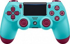 Sony DualShock 4 Version 2 (Berry Blue)
