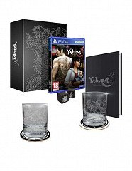 Yakuza 6 The Song of Life After Hours Premium Edition (PS4)