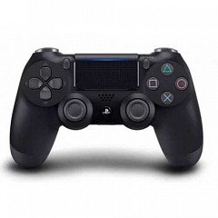 Sony DualShock 4 Version 2 (black)