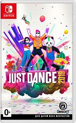 Just Dance 2019 (Switch, русская версия)