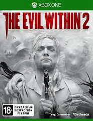 The Evil Within 2 (Xbox One, русская версия)