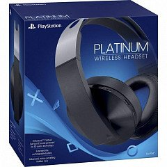 Наушники Platinum Wireless Headset (PS4)