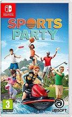 Sports Party (Switch, русская версия)