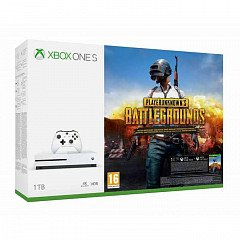 Microsoft Xbox ONE S 1tb+Playerunknown's Battlegrounds
